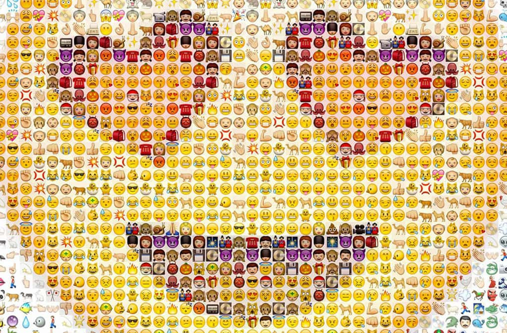 Emoticon e social marketing per un  web che vive di emozioni