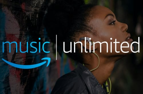 Amazon Music Unlimited la musica che stavi aspettando