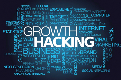 Growth hacking: come crescere nei canali del marketing