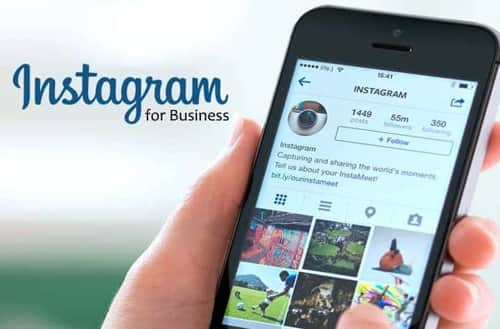 Instagram: debuttano i profili business