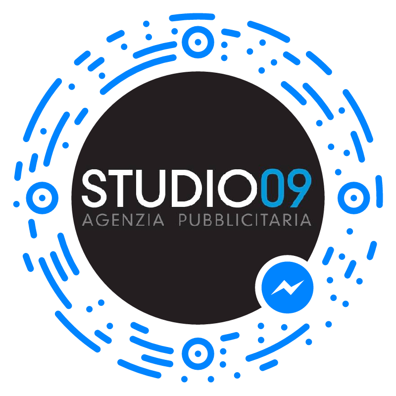 Studio 09 messenger code