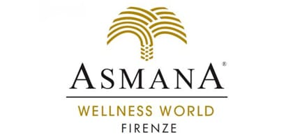 Logo Asmana Wellness World