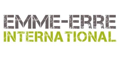Logo Emme-erre International