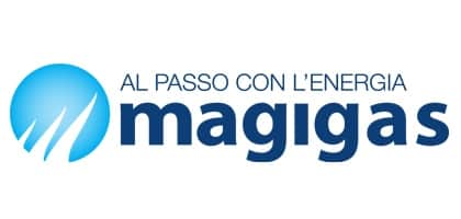 Logo Magigas - Extreme Competition