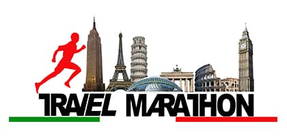 Logo Travel Marathon