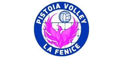 Logo Volley La Fenice