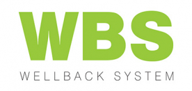 Logo Well Back System